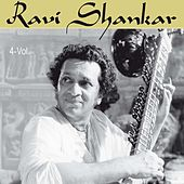 Ravi Shankar (4 Vol  Set) von Ravi Shankar