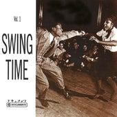 Swing Time Vol.1 de Various Artists