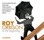 In the beginning de Roy Orbison