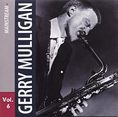 Gerry Mulligan Vol. 6 de Various Artists