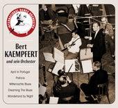 Bert Kaempfert And His Orchestra by Bert Kaempfert