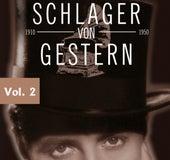 Schlager von gestern Vol. 2 de Various Artists