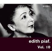 Edith Piaf Vol. 10 de Edith Piaf