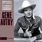 America's Favourite Cowboy by Gene Autry