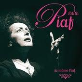 La mome Piaf - Edith Piaf (Vol. 2) de Edith Piaf
