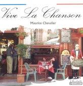 Vive la chanson Vol. 8 de Maurice Chevalier
