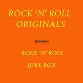 Rock'n' Roll Juke Box de Various Artists