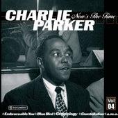 Charlie Parker  Now's The Time Vol.4 de Charlie Parker