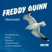 Heimweh von Freddy Quinn
