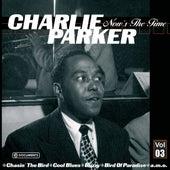 Charlie Parker  Now's The Time Vol.3 de Charlie Parker