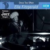 Famous Jazz Singers von Ella Fitzgerald