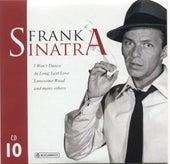 Frank Sinatra Vol. 10 by Frank Sinatra