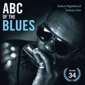 ABC Of The Blues Vol 34 de Various Artists