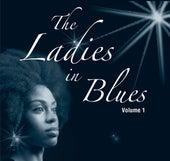 The Ladies In Blues Vol. 1 de Various Artists