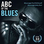 ABC Of The Blues Vol 33 by Various Artists
