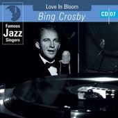 Famous Jazz Singers by Bing Crosby