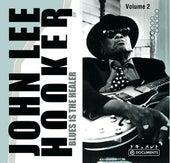 John Lee Hooker Vol. 2 de John Hooker