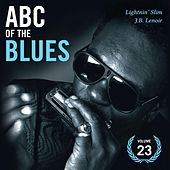 ABC Of The Blues Vol 23 by Various Artists