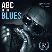 ABC Of The Blues Vol 23 de Various Artists