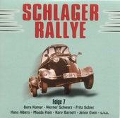 Schlager Rallye Folge 7 de Various Artists