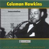 Lamentation von Coleman Hawkins