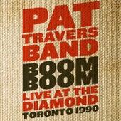 Boom Boom (Live at The Diamond 1990) de Pat Travers