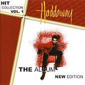 Hit Collection Vol. 1-The Album New Edition de Haddaway