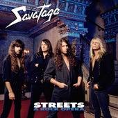 Streets - A Rock Opera (2011 Edition) von Savatage