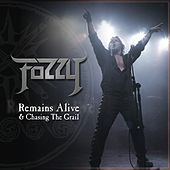 Chasing The Grail & Remains Alive de Fozzy
