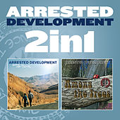 2 in 1: Since The Last Time & Among The Trees von Arrested Development