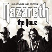 The Newz (40Th Anniversary Edition) by Nazareth