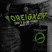 ...When It's Live by Foreigner