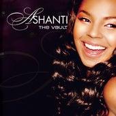 The Vault von Ashanti