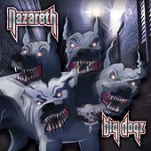 Big Dogz (Limited Edition) de Nazareth