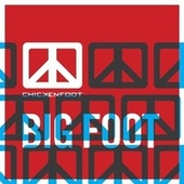 Big Foot von Chickenfoot