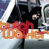 Letters de Butch Walker