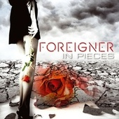 In Pieces fra Foreigner