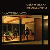 Lost In You de Matt Bianco