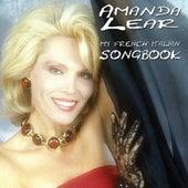 My French Italian Songbook von Amanda Lear