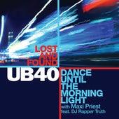 Dance Until The Morning Light von UB40