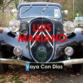Vaya Con Dios von Luis Mariano