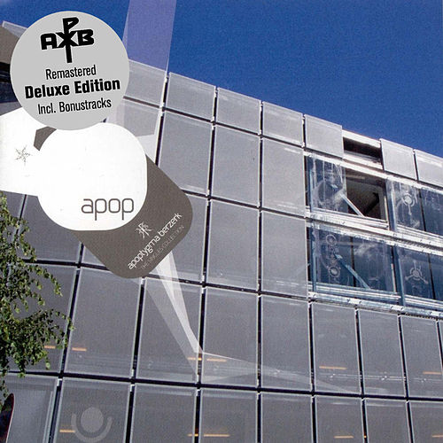 The Singles Collection (Deluxe Edition) (Remastered Edition incl. 4 Bonustracks) von Apoptygma Berzerk
