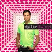 All We Need von DJ Antoine