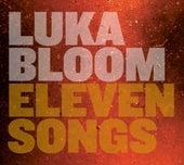 Eleven Songs de Luka Bloom