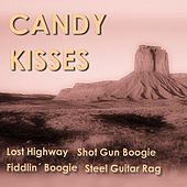 Candy Kisses - Country de Various Artists
