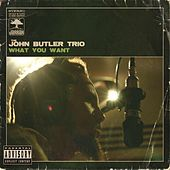 What You Want by John Butler Trio