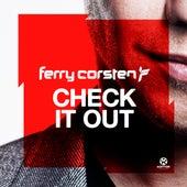 Check It Out von Ferry Corsten