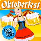 Oktoberfest Vol 2 (Party Hits 2012) by Various Artists