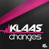 Changes by Klaas