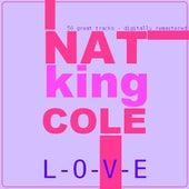 Love von Nat King Cole